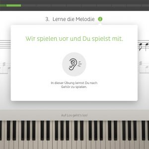 MNDN Skoove Web App GUI Design UI Controls 1 Info Popup