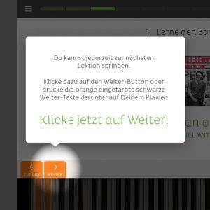 MNDN Skoove Web App GUI Design UI Controls 2 Tutorial